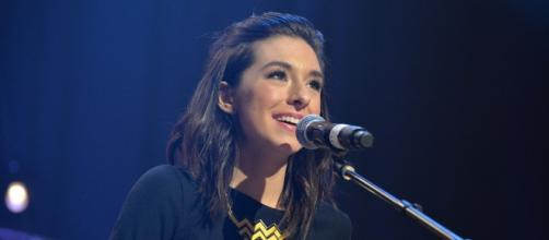 Christina Grimmie 2014 (Flickr / Disney, ABC Television Group)