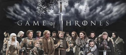 Game of Thrones 6: info streaming