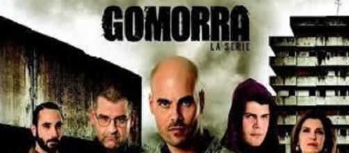 Gomorra la serie 2: replica, orario diretta tv ed info streaming
