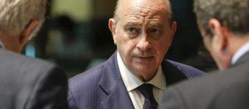Jorge Fernández Díaz podría haber conspirado en busca de pruebas contra el independentismo.