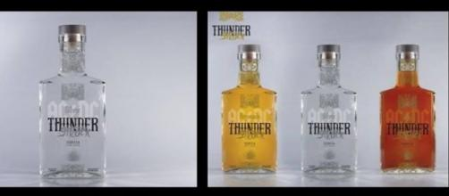"""La nueva marca de tequilas de AC/DC se llamara """"Thunderstruck"""""""