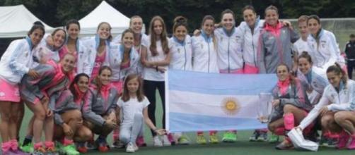 Las Leonas vencieron por 2-0 a Alemania y se consagraron campeonas del torneo Cuatro Naciones en Hamburgo