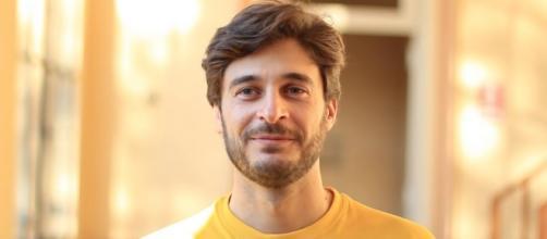 Lino Guanciale attore abruzzese