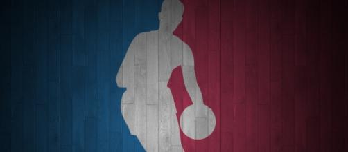 Official NBA logo courtesy of Flickr.