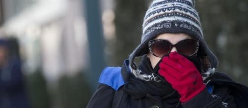 Recorde de frio nesta semana no ABC