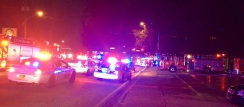 São muitos feridos após os disparos em boate gay, em Orlando