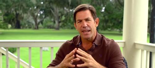 Thomas Ravenel from an YouTube video