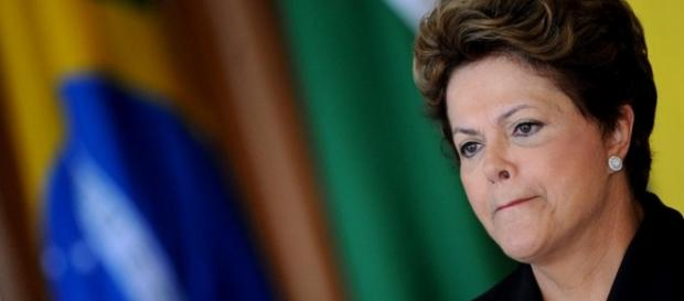 Afastada do cargo de presidente, Dilma concedeu entrevista à jornalista Mariana Godoy