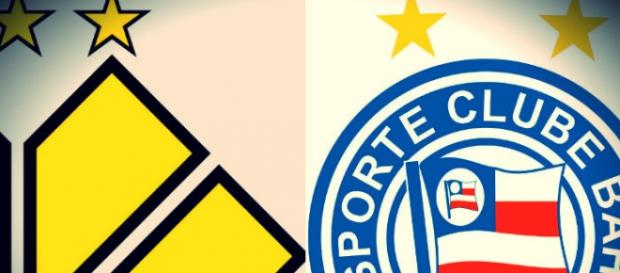 Assista a partida entre Criciúma e Bahia ao vivo na TV ou também online