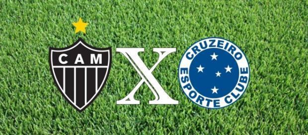 Atlético-MG x Cruzeiro: ao vivo na TV e online