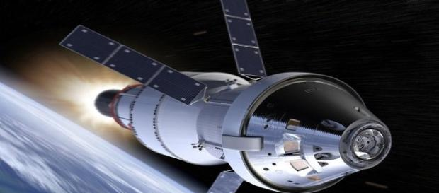 Naves mais velozes, capazes de encurtar as viagens, poderão levar o homem a Marte