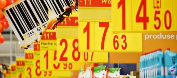Monitorul preţurilor din marile magazine
