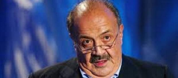 Replica Maurizio Costanzo show ultima puntata