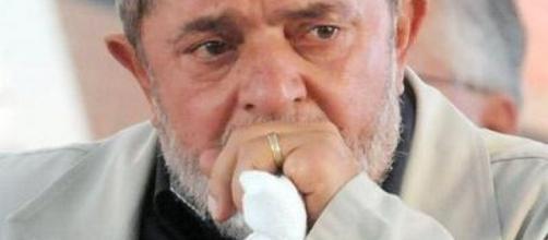 Agora Lula está sob a responsabilidade de Sérgio Moro (Foto: Reprodução/Lula)