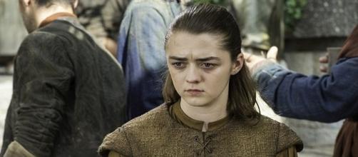 Arya decide por fin abandonar Bravoos.