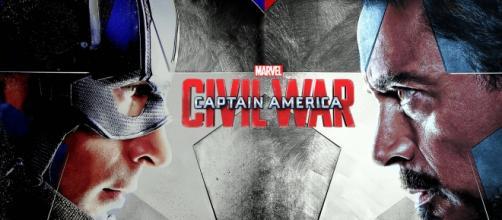 'Capitán América: Civil War' escala una nueva posición en el ranking histórico de taquilla