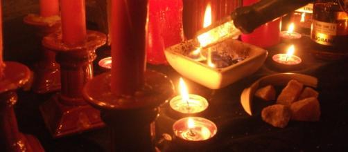 Distintos rituales para la noche de san Juan.