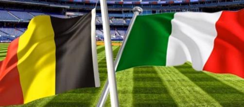 Italia-Belgio si gioca il 13 giugno alle ore 21.