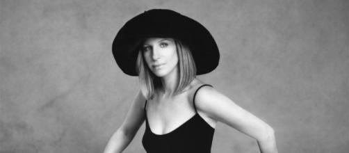 Imagen: Barbra Streisand por Steven Meisel
