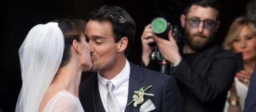Matrimonio Pennetta e Fognini ad Ostuni