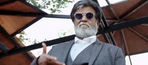 Rajinikanth in Kabali ((Youtube screen grab)