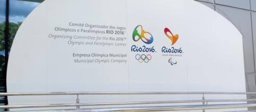 Rio Olympics in 2016 (Wikipedia)