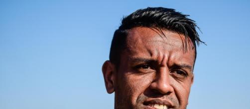 Sidão, goleiro do Botafogo preocupa-se com a falta de pontos