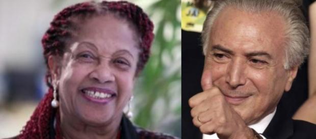 Conheça a Nova Secretária de Igualdade Racial