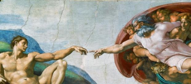 Dovada existentei lui Dumnezeu