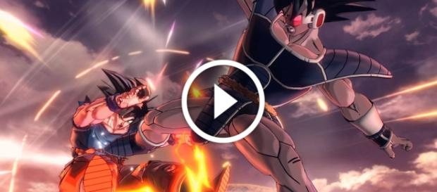Dragon Ball Xenoverse 2 : Nuevo Gameplay para PS4 , Xbox oney windows - fecha de lanzamiento