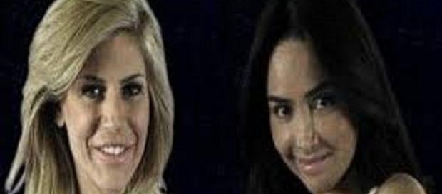 Gossip Paola Caruso e il nuovo compagno
