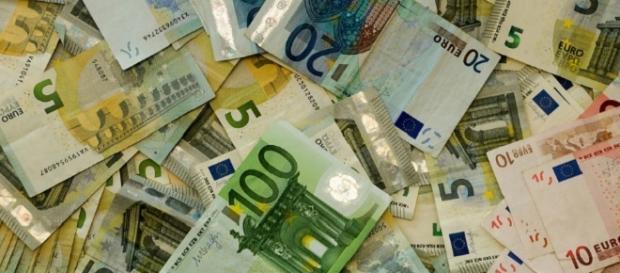 I soldi degli italiani per le tasse