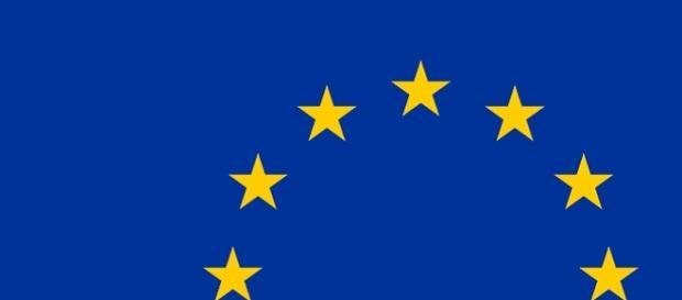 Il simbolo della Unione Europea