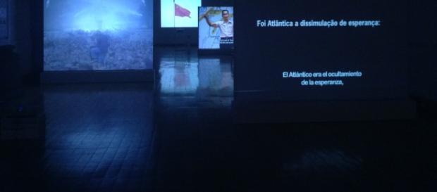 """""""Memorias Imborrables"""" exposición de video arte dedicada a la selección de Brasil"""
