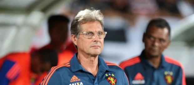 Por causa de suspensões, técnico terá problemas para escalar o Sport para o próximo jogo