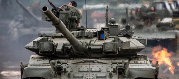 Putin quer saber da prontidão do poder de fogo do Exército russo