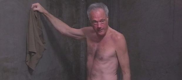 "Ronald Schill (57) kommt zu ""Adam sucht Eva"" / Foto: Sat.1"