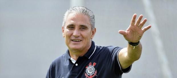 Tite é o nome mais forte para comandar a Seleção Brasileira