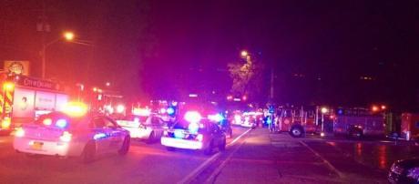 Shooting at the Pulse in Orlando (Orlando PD)