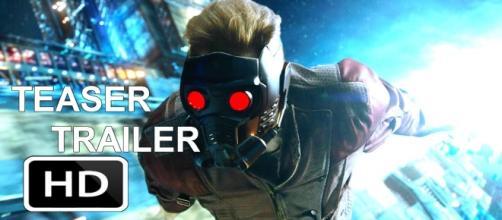 Confirman fecha y lugar donde presentará el primer trailer de 'Guardianes de la Galaxia 2'