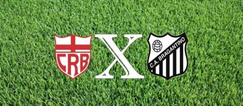 CRB x Bragantino: assista, ao vivo, na TV e online