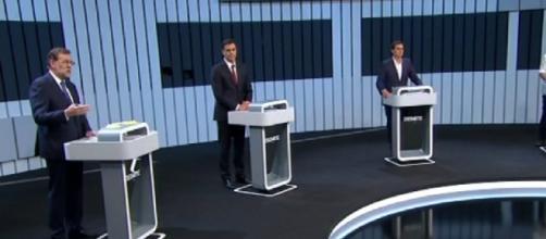 El único debate a 4 de toda la campaña electoral