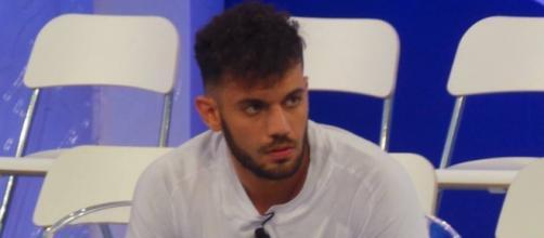 """Gianmarco Valenza, ex tronista di """"Uomini e donne"""", e la modella Margot Ovani si sono lasciati"""