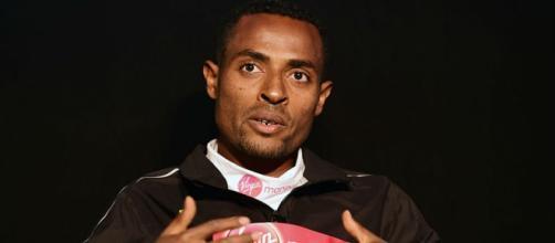 La Federación Etíope de Atletismo (EAF) no convocó al triple campeón olímpico Kenenisa Bekele para los Juegos de Río de Janeiro