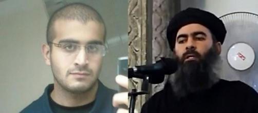 Omar Mateen's ISIS inspiration, via YouTube