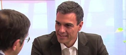 Pedro Sánchez, un político activo en las redes sociales
