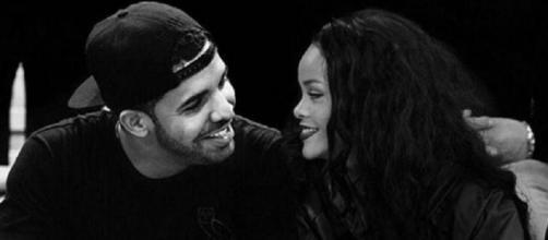 Rihanna e Drake dividem vocais na música 'Work'