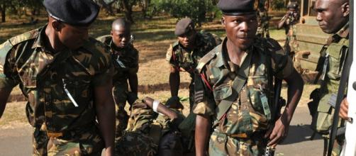 Tra i tanti conflitti africani irrisolti c'è quello tra Etiopia ed Eritrea: entrambe le parti rivendicano una striscia di territorio lungo il confine.