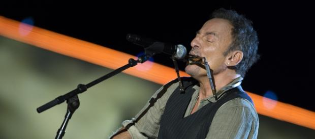 Bruce Springsteen - Concert for Valor in Washington, D.C. - 2014