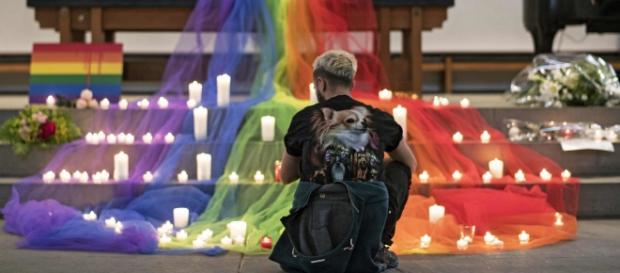 Confesiones de las victimas que sobrevivieron en la masacre de Orlando